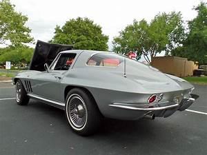 Beautiful 1966 Corvette Stingray from Jacksonville, Florida