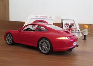 Voiture Playmobil Porsche : testbericht playmobil porsche 911 carrera s 3911 ~ Melissatoandfro.com Idées de Décoration