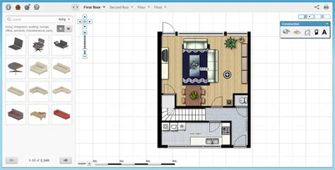 blueprint   draw floor plans design
