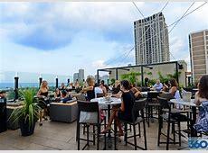 Rooftop Restaurants Chicago Il