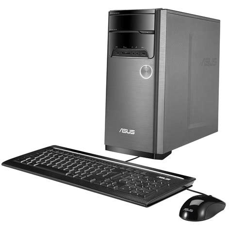 ordinateur de bureau asus i7 asus m32cd k fr021t pc de bureau asus sur ldlc com