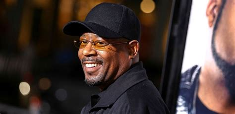 Martin Lawrence Net Worth 2020: Age, Height, Weight, Wife ...