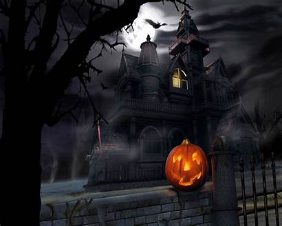 Halloween 3d Scary Wallpapersafari