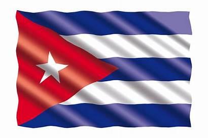 Bandera Cubana Cuba Clipart Todo Cliparts