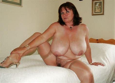 full nude mature granny oma grannie ix