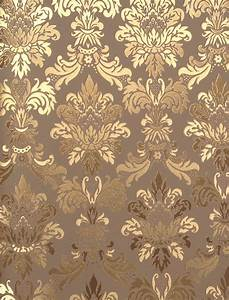 CY222 Gold foil wall paper, Chinese style vinyl wall paper