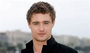 Max Irons: 'Having Jeremy Irons as my father is a blessing ...