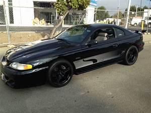 1997 STEEDA Mustang GT, #97-004 ,Supercharged, RARE!! (Saleen/Cobra)