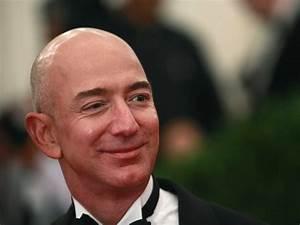 The Strategies Jeff Bezos Used To Build The Amazon Empire - Business Insider  Jeff