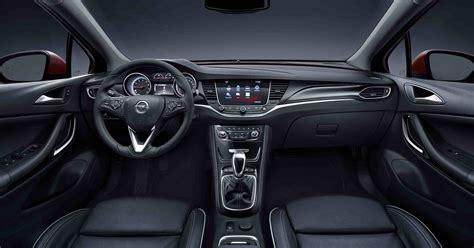 Opel Astra 2016: precios y equipamientos