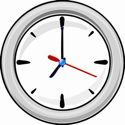 Clock Clipart Orologio Transparent Uhr Clip Wall