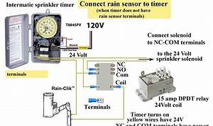20 Images Defrost Timer Wiring Schematic