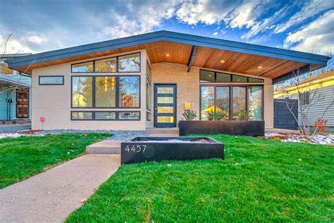 home building tips custom build home tips guide to building a new mid century modern home