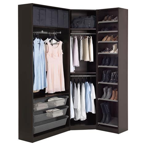 bureau angle fly armoire dressing angle ikea armoire idées de