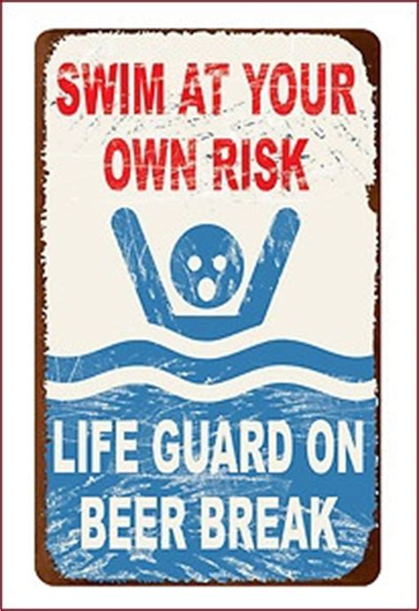 27 Best Images About Funny Swimming Pool Signs On Pinterest