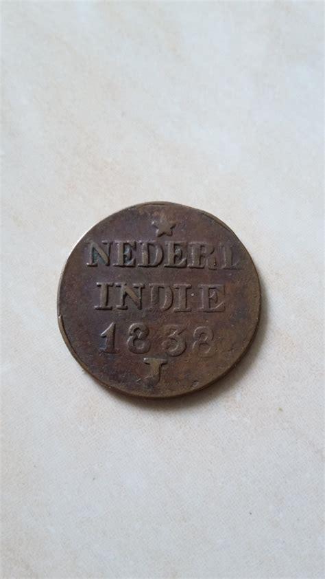 jual koin kuno 1 cent nederl di lapak yellow
