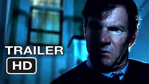 Beneath the Darkness Official Trailer #1 - Dennis Quaid ...