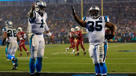 nfl playoff odds seahawks  panthers spread analysis field gulls