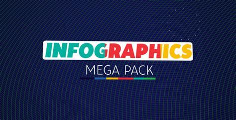 Videohive Infographics Mega Pack