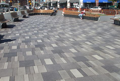 belpasso unilock product gt great pavers for plazas and hardscapes