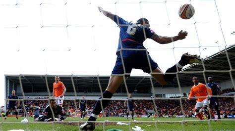 On This Day: Blackpool 2 Nottingham Forest 1 - News ...