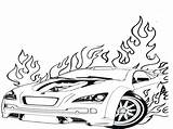 Coloring Race Racing Mustang Drag Lego Cars Ford Dirt Modified Printable Exotic Mercedes Drawing Getcolorings Benz Getdrawings Template sketch template