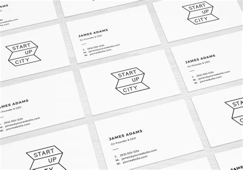 Minimalist Logo Design, Business Card For Startupcity Business Plan Memo Example Proposal For Jpo Real Estate Llc Uses Template Doc Free Download Sample Event Management Cafe Cheap Cards And Stickers