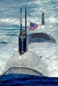 USS Tucson Submarine