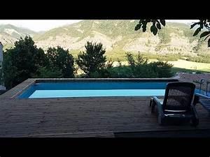 Piscine Semi Enterrée Coque : le retour de jean luc sur sa piscine tubulaire semi ~ Melissatoandfro.com Idées de Décoration