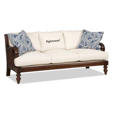 Wooden Sofa by Wooden Sofa Sheesham Wood Living Room Furniture