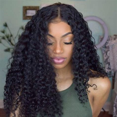 Unique Sew In Hairstyles by Sew In Wavy Hairstyles Find Your Hair Style