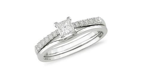1 2 carat princess cut diamond engagement ring wedding