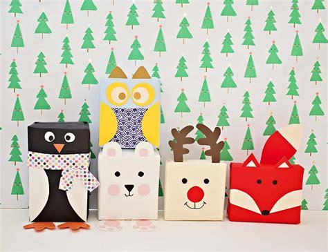 Diy Holiday Animal T Wrap