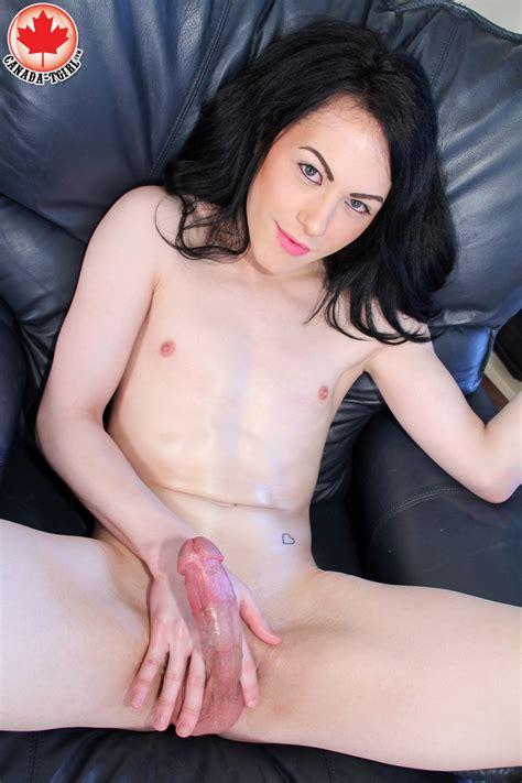 Blair Ryder @ Canada TGirl