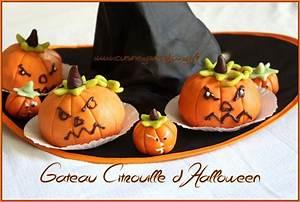 Gateau D Halloween : recettes special halloween recettes faciles recettes rapides de djouza ~ Melissatoandfro.com Idées de Décoration