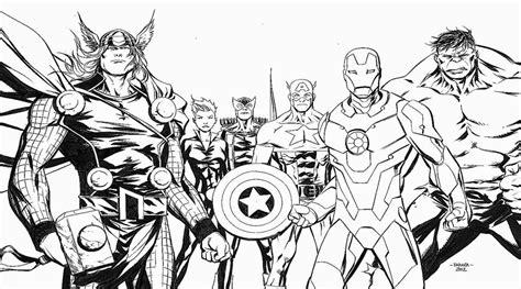 Iron Man Sketches Color