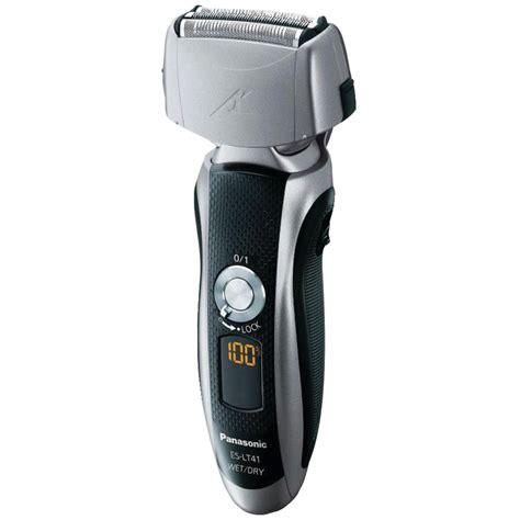 panasonic electric shavers lineup men skin care blog