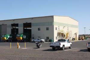 waste management white tank transfer ricor
