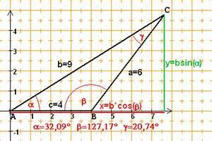 Seitenlängen Dreieck Berechnen : faq 2 fl che dreieck heron und viereck joachim mohr mathematik musik delphi ~ Themetempest.com Abrechnung