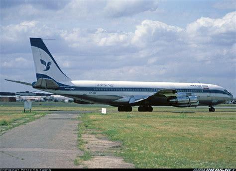 Iran Boeing 707