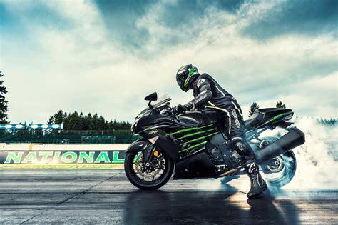 Review Kawasaki Zx 14r by 2017 Kawasaki Zx 14r Abs Review
