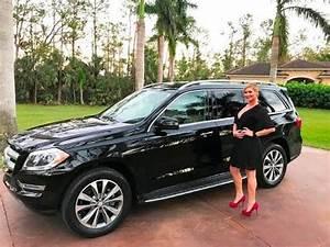 Sold 2015 Mercedes