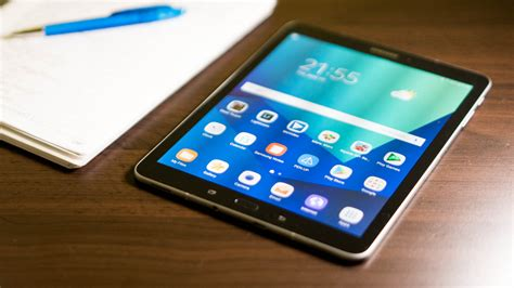 samsung galaxy tab s3 specifications features price