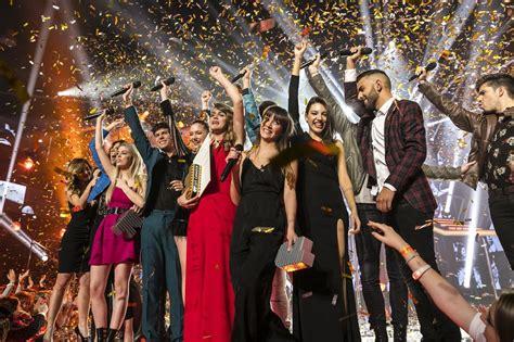 'ot 2017' Arranca Su Gira Con Su Primer Concierto En Barcelona