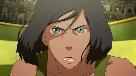 korra    years review television