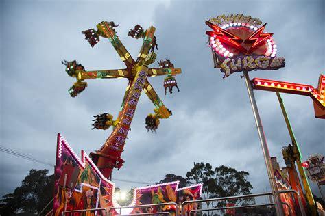 Wave Rider Amusement Ride Hire - Joylands