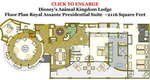2 bedroom house floor plans accommodations and theming at disney 39 s animal kingdom
