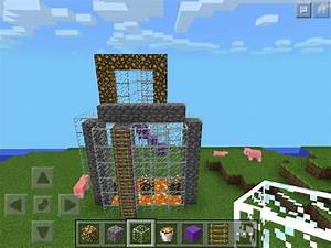How Can You Build Mob Traps In Minecraft Pocket Edition
