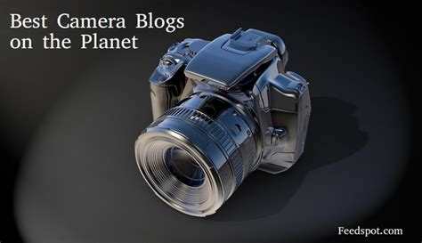 Top 100 Camera Websites And Blogs For Camera Enthusiasts