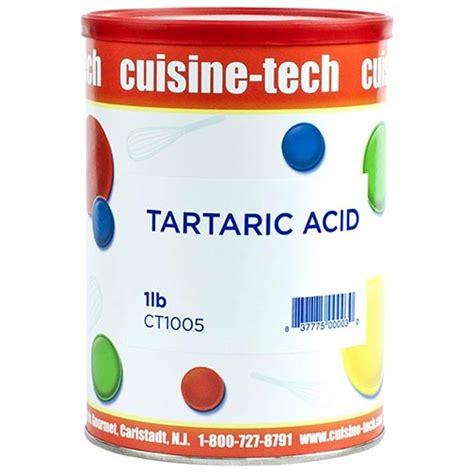 cuisine itech tartaric acid where to buy tartaric acid powder